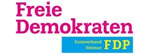 FDP Weimar Logo
