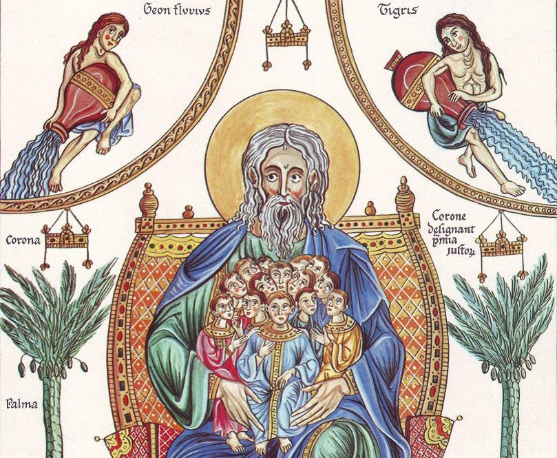 Vater, Sohn und Heiliger Geist