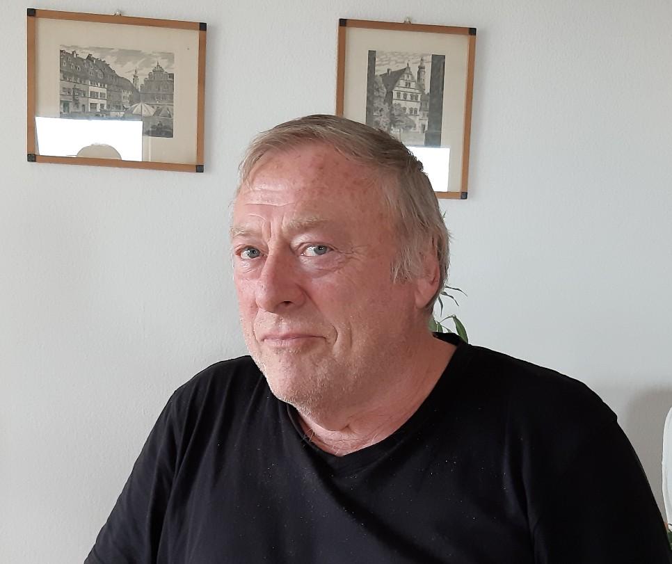 Horst Jung, die FDP und das Merketal