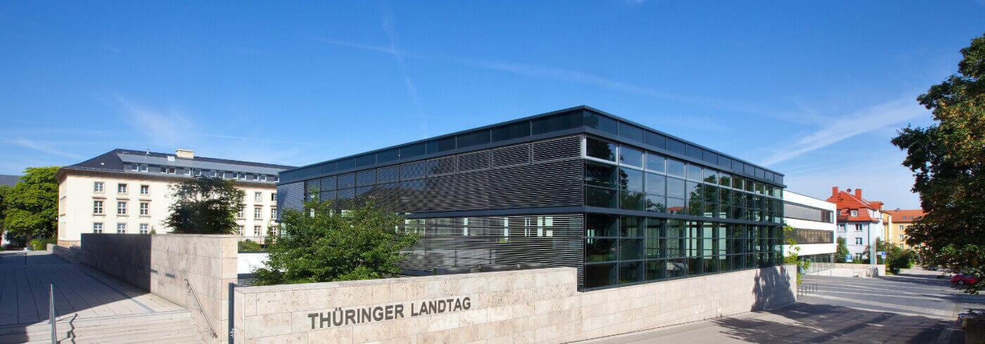 TTV – Thüringen Total Verrückt