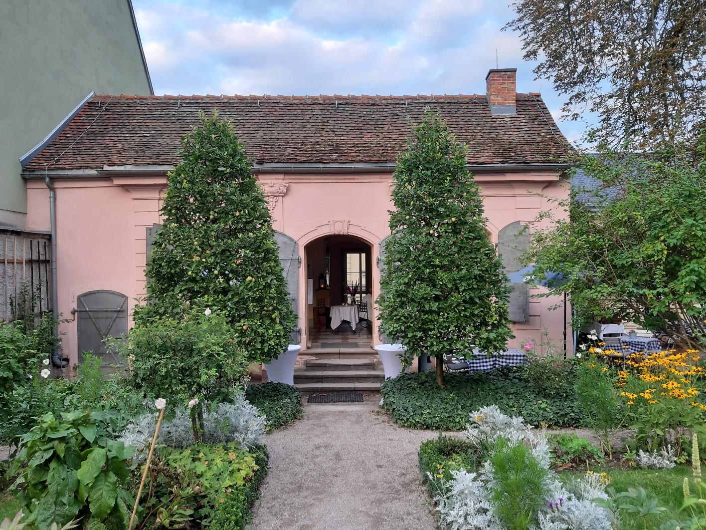 Sommerfest im Kirms-Krackow-Haus